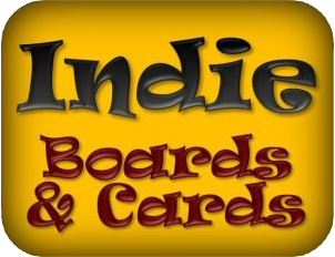 Indie Boards & Cards logo